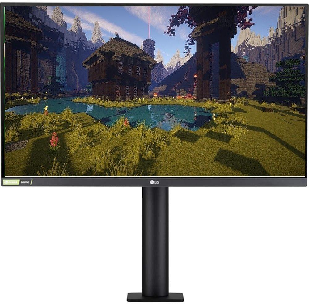 LG 27GN880-B 27 Inch Ultragear Gaming Monitor