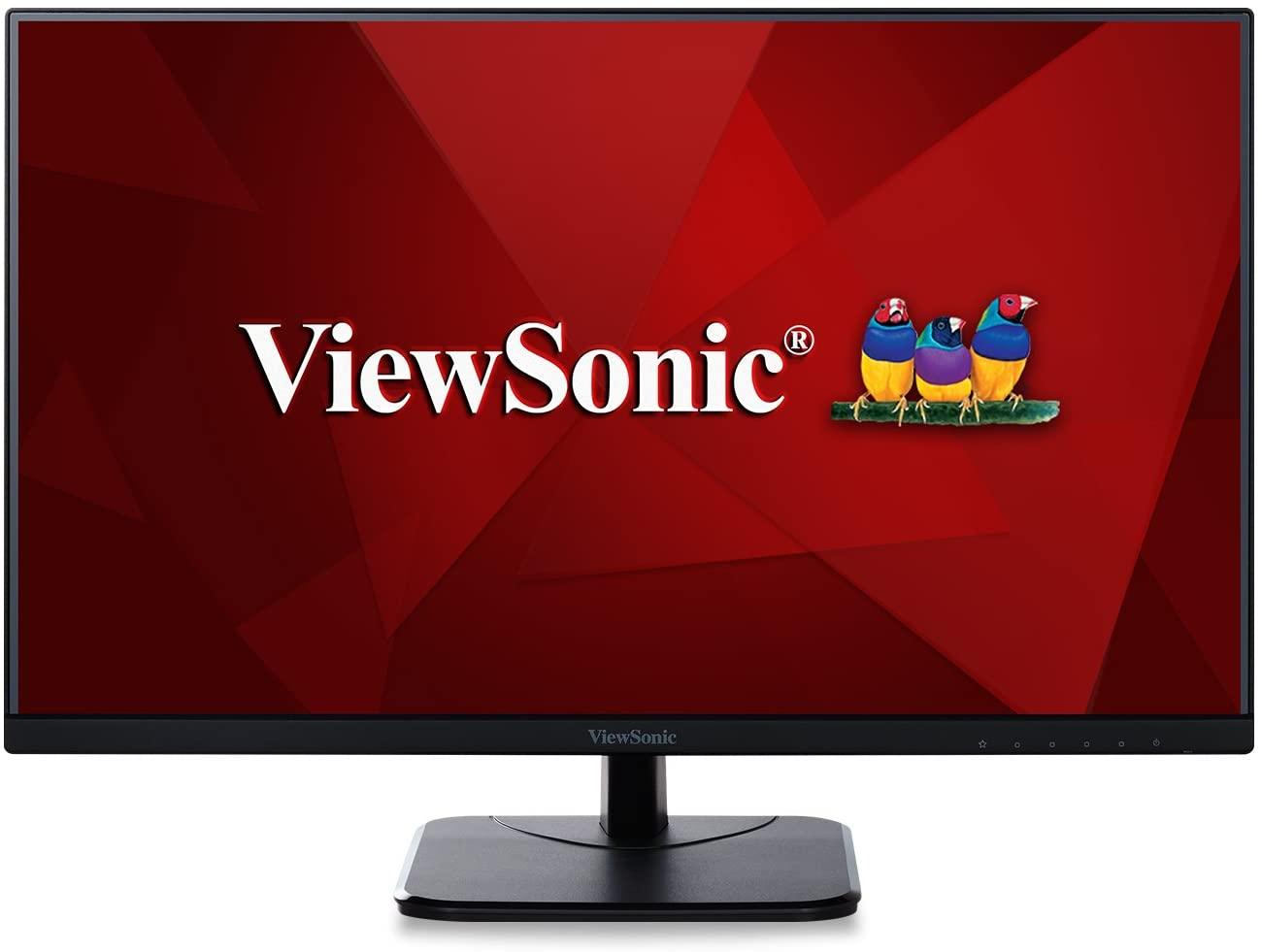 ViewSonic VA2756-MHD 27-inch monitor
